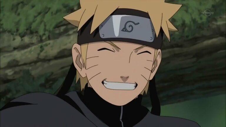 Pelajaran dari Anime Naruto : Yang Terpintar dan Berbakat akan Kalah dengan Yang Berusaha 1