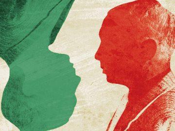 Politik identitas dan Pencerdasan Politik Masyarakat 4