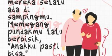 5 Tips Agar Mendapat Dukungan Dari Orang tua 20