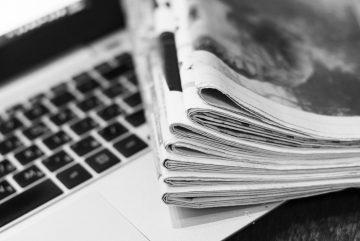 Nasib Penulis Pemula di Bawah Media Ternama 21