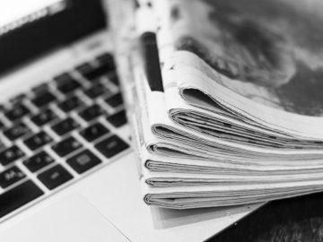 Nasib Penulis Pemula di Bawah Media Ternama 10