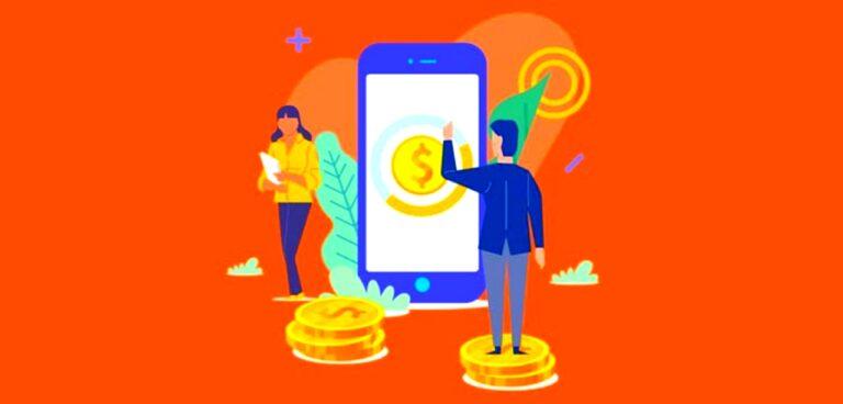 3 Aplikasi Penghasil Uang Terbukti Menghasilkan Uang Dan Terbukti Membayar