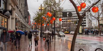 Hujan Saat Imlek Menurut Ilmu Pengetahuan 16