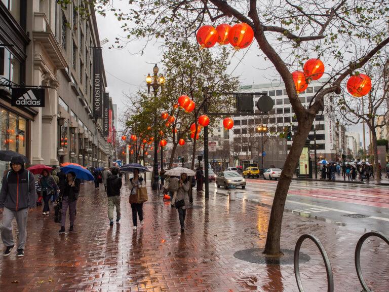 Hujan Saat Imlek Menurut Ilmu Pengetahuan 1
