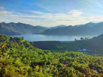 Waduk Sempor, Destinasi Kota Kebumen 4