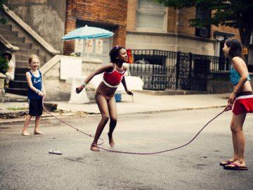 Manfaat Lompat Tali Bagi Anak-anak 8
