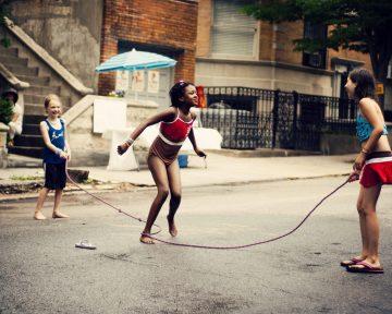 Manfaat Lompat Tali Bagi Anak-anak 23