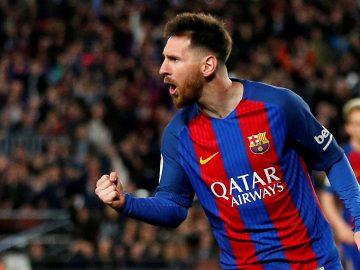 Kontrak Fantastis Pemecah Rekor Lionel Messi di Barcelona 12
