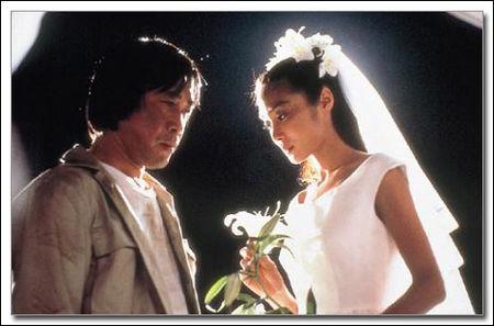 Tatsurou dan Kaoru (101 proposal)