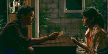 """Review """"Ada apa dengan cinta 1-2"""" Film Romantis Indonesia 22"""