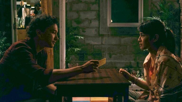 """Review """"Ada apa dengan cinta 1-2"""" Film Romantis Indonesia 1"""