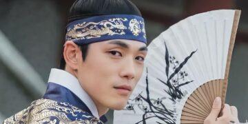 Bangkit Dari Depresi, Berikut Fakta Pemeran Raja di Drama Mr. Queen 17