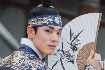Bangkit Dari Depresi, Berikut Fakta Pemeran Raja di Drama Mr. Queen 3