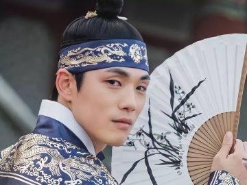 Bangkit Dari Depresi, Berikut Fakta Pemeran Raja di Drama Mr. Queen 14