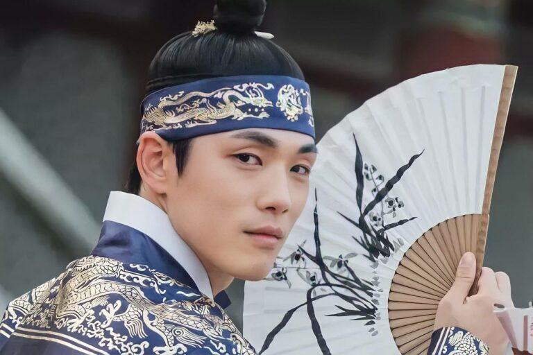 Bangkit Dari Depresi, Berikut Fakta Pemeran Raja di Drama Mr. Queen 1