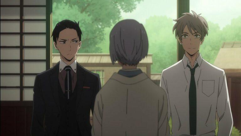3 Anime Bergenre Misteri Yang Wajib Kamu Tonton 1