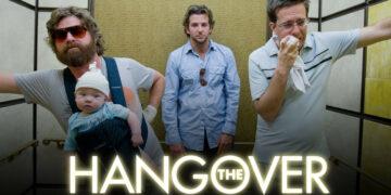 The Hangover (2009), Film tentang Kisah Empat Sahabat Lucu 19