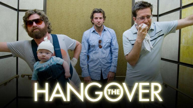 The Hangover (2009), Film tentang Kisah Empat Sahabat Lucu 1