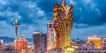Bagaimanakah Sejarah Negara Macau 18
