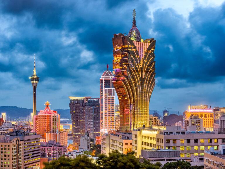 Bagaimanakah Sejarah Negara Macau 1