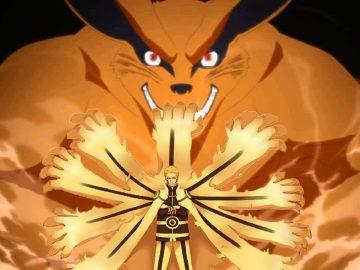 Bukan Jinchuriki Lagi, Inilah 5 Jutsu Hebat yang Masih Bisa Digunakan Naruto untuk Bertarung 10