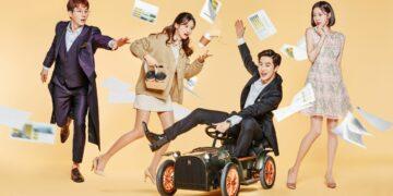 Rekomendasi Drama Korea romantis tentang CEO 22