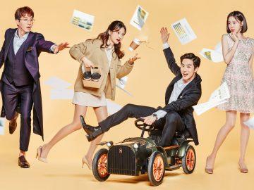Rekomendasi Drama Korea romantis tentang CEO 6