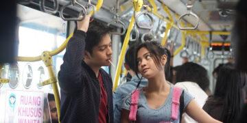 Film Di Bawah Umur (2020), Film Remaja yang Terlalu Dewasa? 20
