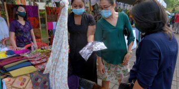 UMKM Bertahan Di Tengah Pandemi Covid-19 18