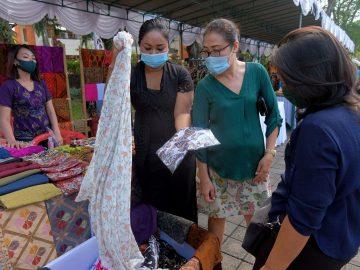 UMKM Bertahan Di Tengah Pandemi Covid-19 8