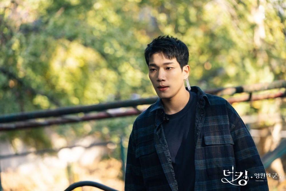 Aktor yang pantas dijuluki 'Rookie of The Year' menurut para ahli 9