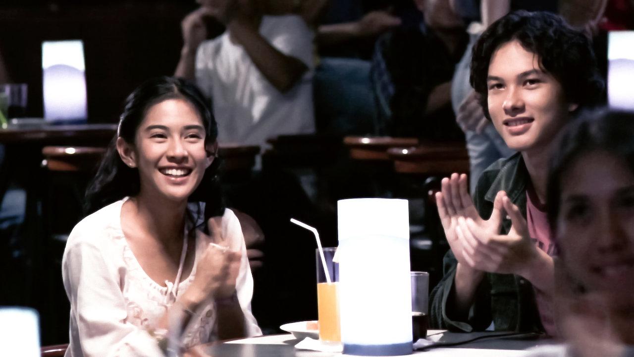 """Review """"Ada apa dengan cinta 1-2"""" Film Romantis Indonesia 3"""