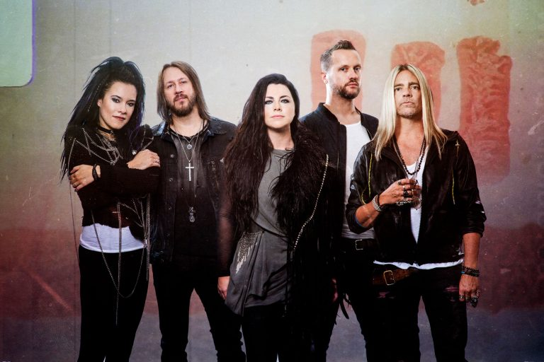 Keberadaan Evanescence di Tahun 2021 1
