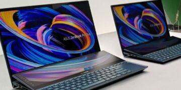 Asus Luncurkan 3 Zenbook Model 2021 Terbaru 17