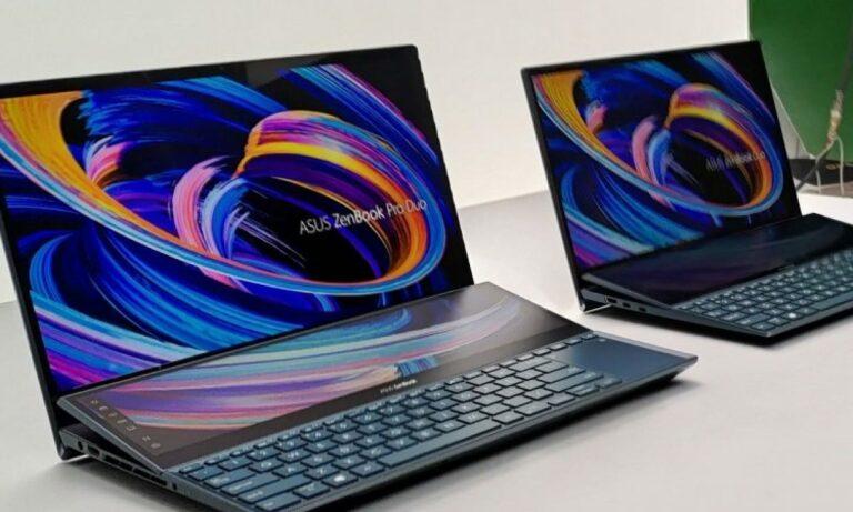 Asus Luncurkan 3 Zenbook Model 2021 Terbaru 1