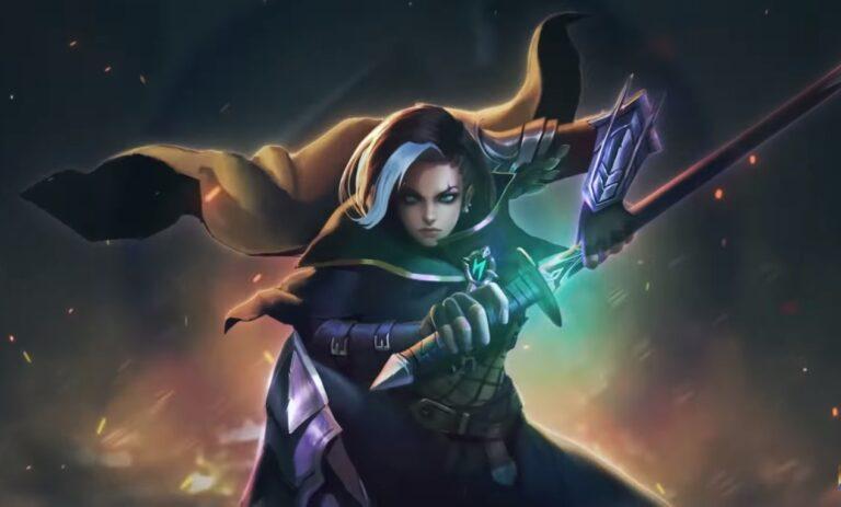 5 Hero Mobile Legend yang Meta Banget Bila Melenceng dari Role Asli 1