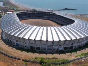 Stadion Barombong, Stadion Baru Kota Makassar 4
