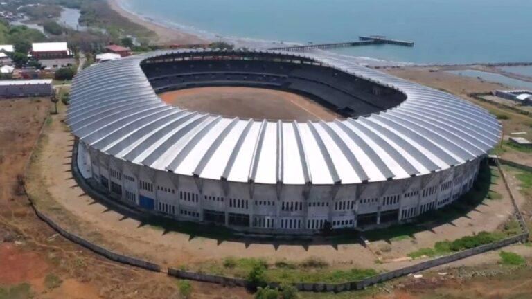 Stadion Barombong, Stadion Baru Kota Makassar 1