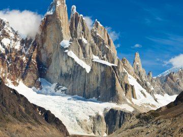 Cerro Standhardt, Tempat Para Pendaki Dunia 6