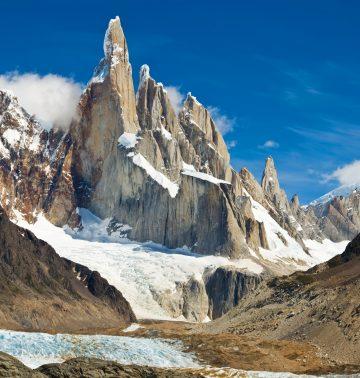 Cerro Standhardt, Tempat Para Pendaki Dunia 14