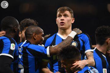Mampukah Inter Milan Lewati Pertandingan Sulit pada Februari 2021 Ini? 20