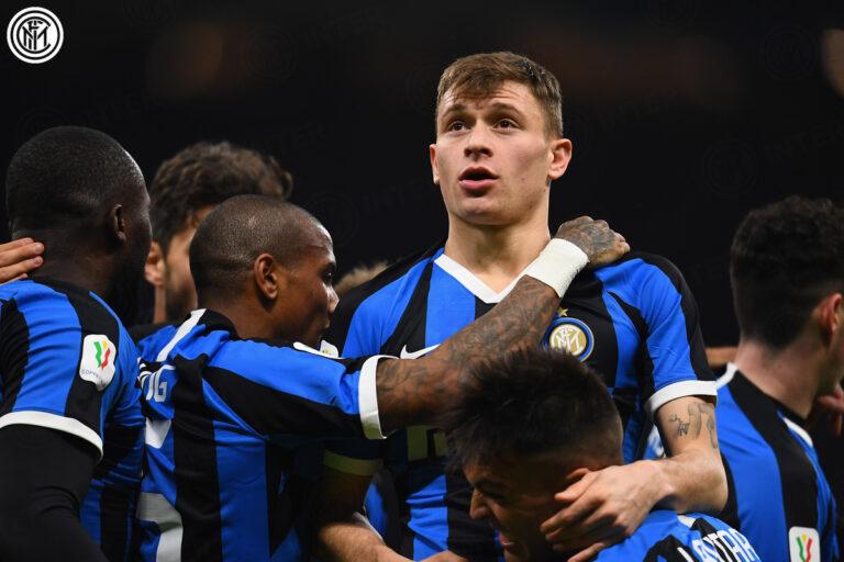 Mampukah Inter Milan Lewati Pertandingan Sulit pada Februari 2021 Ini? 1