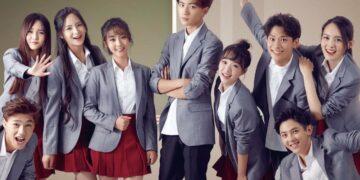 "Rekomendasi Drama China Romantis tentang ""benci jadi cinta"" 15"