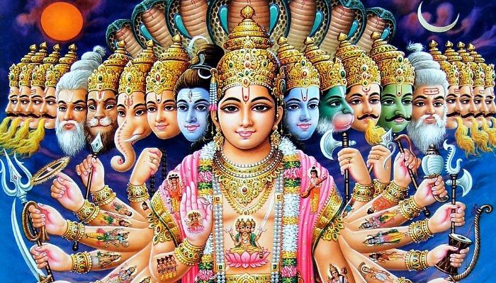 Menyingkap Fakta 5 Agama Besar di Dunia 6