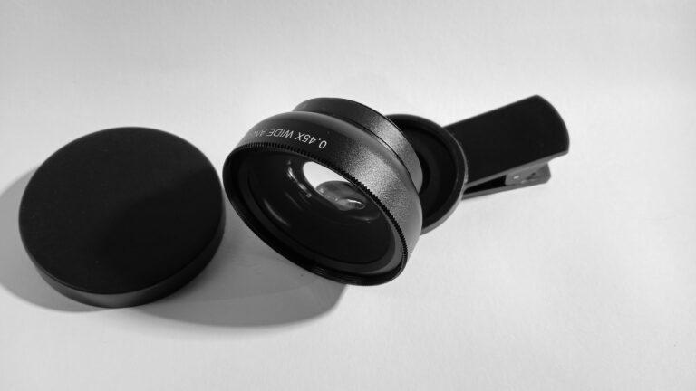 Lensa Smartphone Yang Bisa Menghasilkan Foto Bokeh Seperti Kamera Profesional Berikut Penjelasannya 1