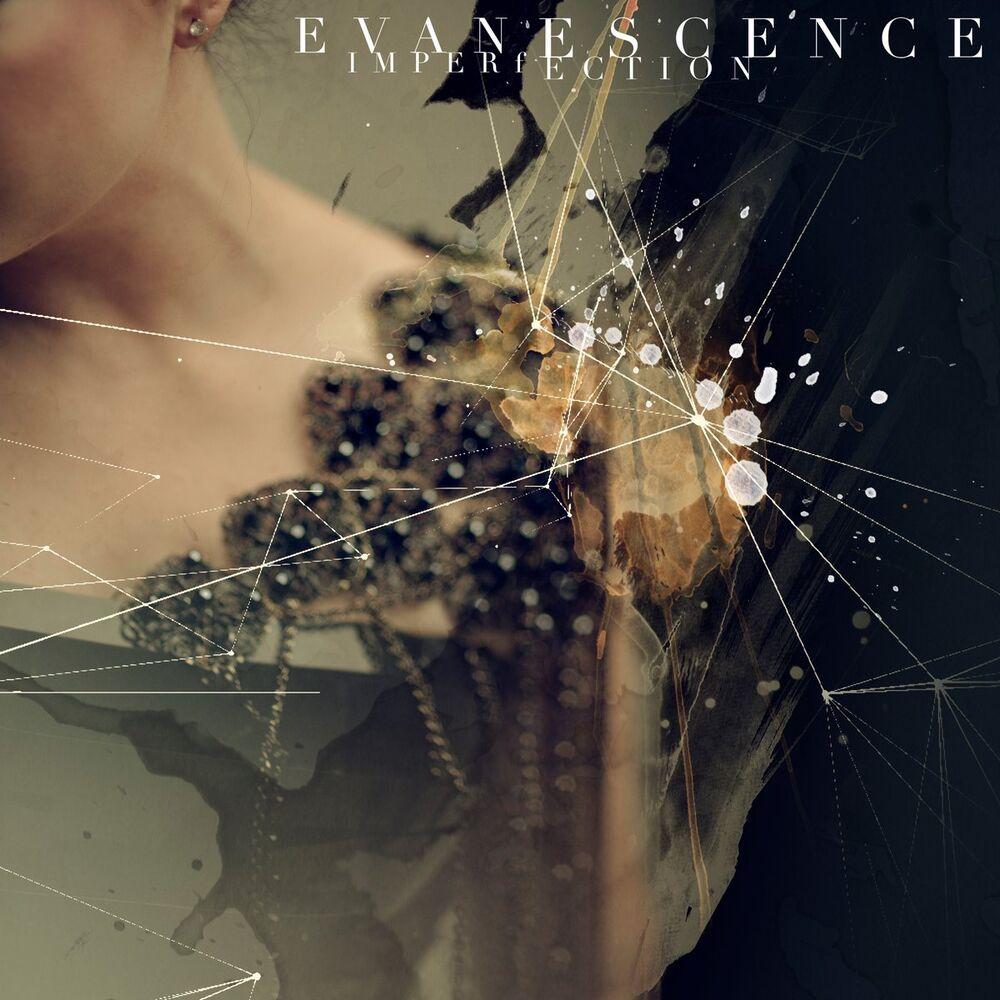 Cover Lagu Imperfection