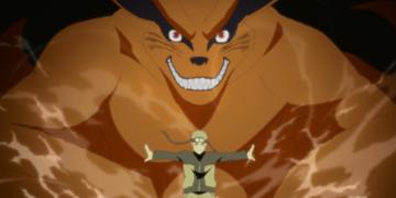 Kurama, Iblis Dalam Diri Naruto Yang Menjadi Baik 22