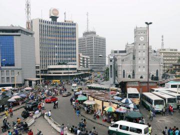Bagaimanakah Sejarah Negara Nigeria 13