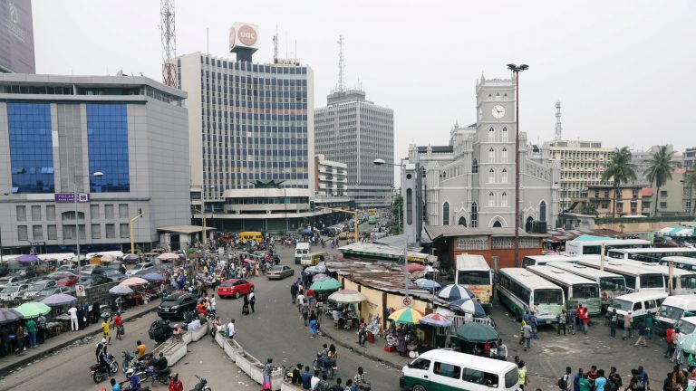 Bagaimanakah Sejarah Negara Nigeria 1