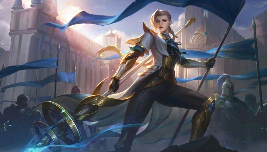 5 Hero Mobile Legend yang Meta Banget Bila Melenceng dari Role Asli 8